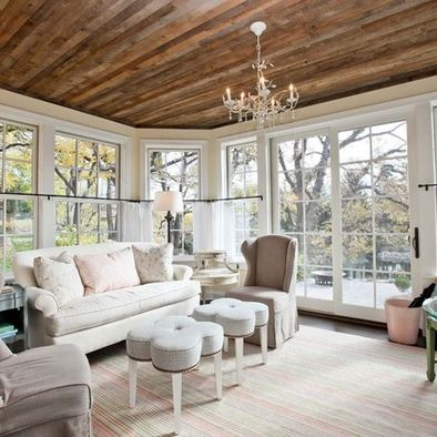 Window Wallsliving Room Barn Style Design Pictures Remodel Best Living Room Wood Ceiling Design Inspiration Design