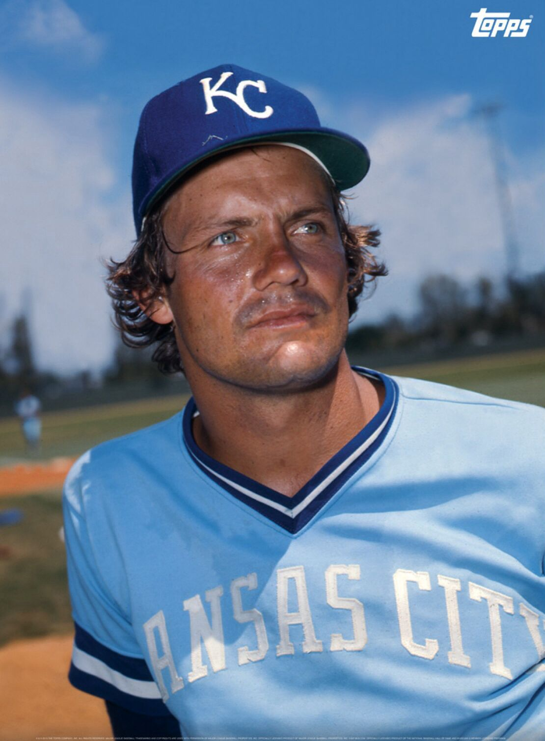 Foto Brett George Brett Kansas City Royals Deportes Pinterest