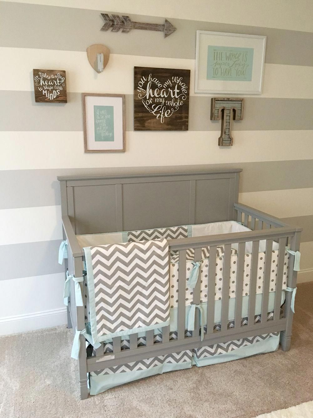 Baby Boy Room Design Pictures: #kidsbedroom Hashtag • Instagram Posts, Videos & Stories