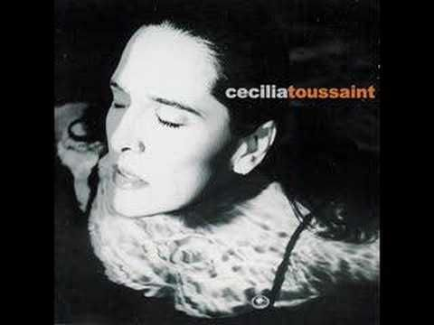 Cecilia Toussaint Sombra