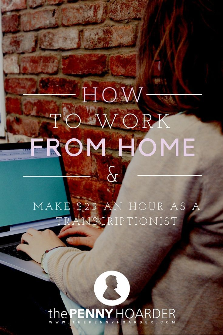 flexible work from home jobs