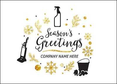 connect with customers and clients during the holiday season with
