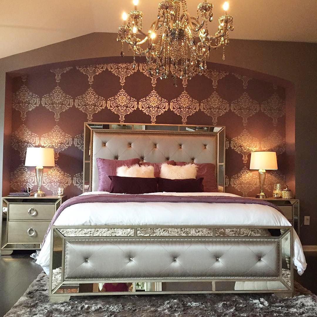Zgalleriemoment Greyhuntinteriors Made This Bedroom