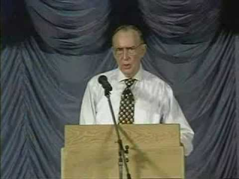 91) HOW TO BE DELIVERED FROM DEMONS-DEREK PRINCE - YouTube