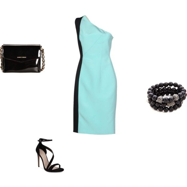 """""""Dress"""" by christine-rosario on Polyvore"""