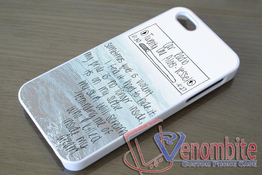 Twenty One Pilots Tyler And Josh Case iPhone, iPad, Samsung Galaxy ...