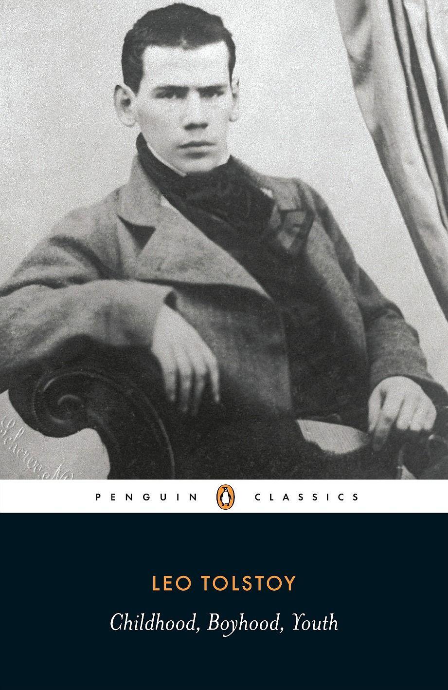 penguin book covers - Неспящие в Торонто Писатель  Лев  Толстой.