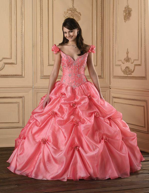 beautiful color | Belos vestidos, Vestidos