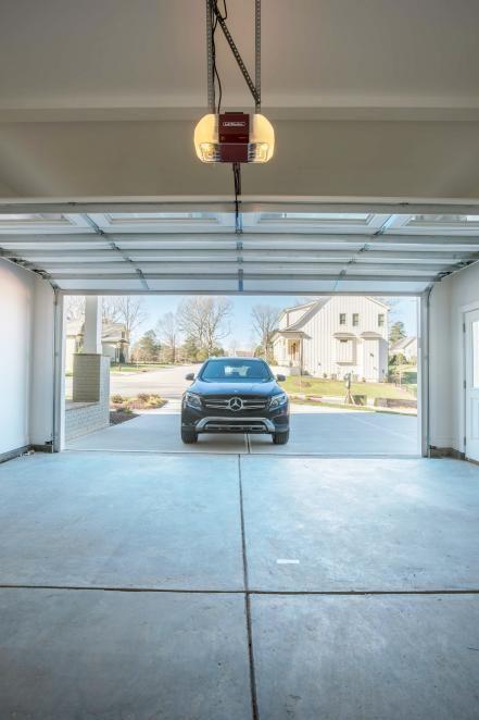 Pictures Of The Hgtv Smart Home 2016 Garage Pinterest Smart