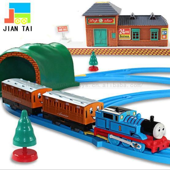 Pin By Nancy Wang On Toy Train Set Childrens Educational Toys Toy Train Thomas And Friends Toys