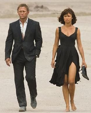 The 77 most iconic Bond Girl outfits revealed | Bond girls, James ...