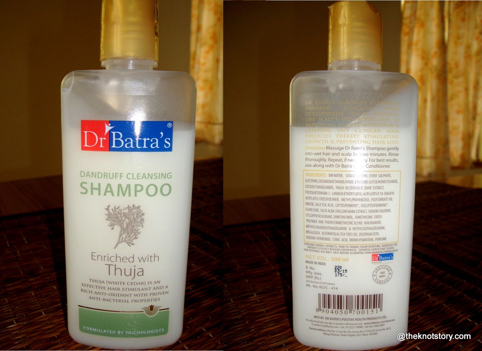 Wornout With Dandruff Try This Product Check Our Reviews On Https Oneclickreview Com Dr Batra Shampoo Review Fr Shampoo Reviews Shampoo Shampoo Bottle