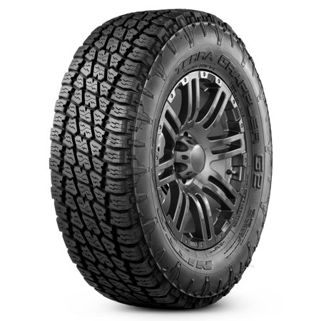 Nitto Terra Grappler G2 275 70r18 125 S Tire Walmart Com In 2020 Grappler Tire Courser