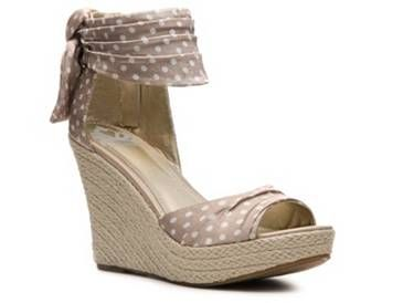 9c6c228fcd3f Shop Women s Shoes  Wedges Sandal Shop – DSW