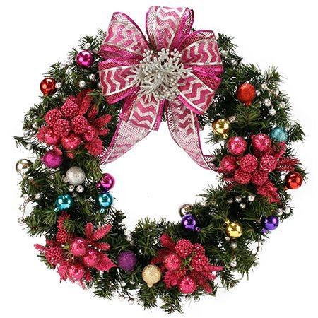 coronas navidenas para puertas corona navide a con frutas buscar con google coronas de fruta pinterest coronas