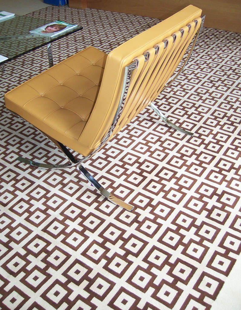 Moquette De Luxe La Moquette Pas Si Ringarde Que Ca Elle Decoration Moquette Style Art Deco Art Deco