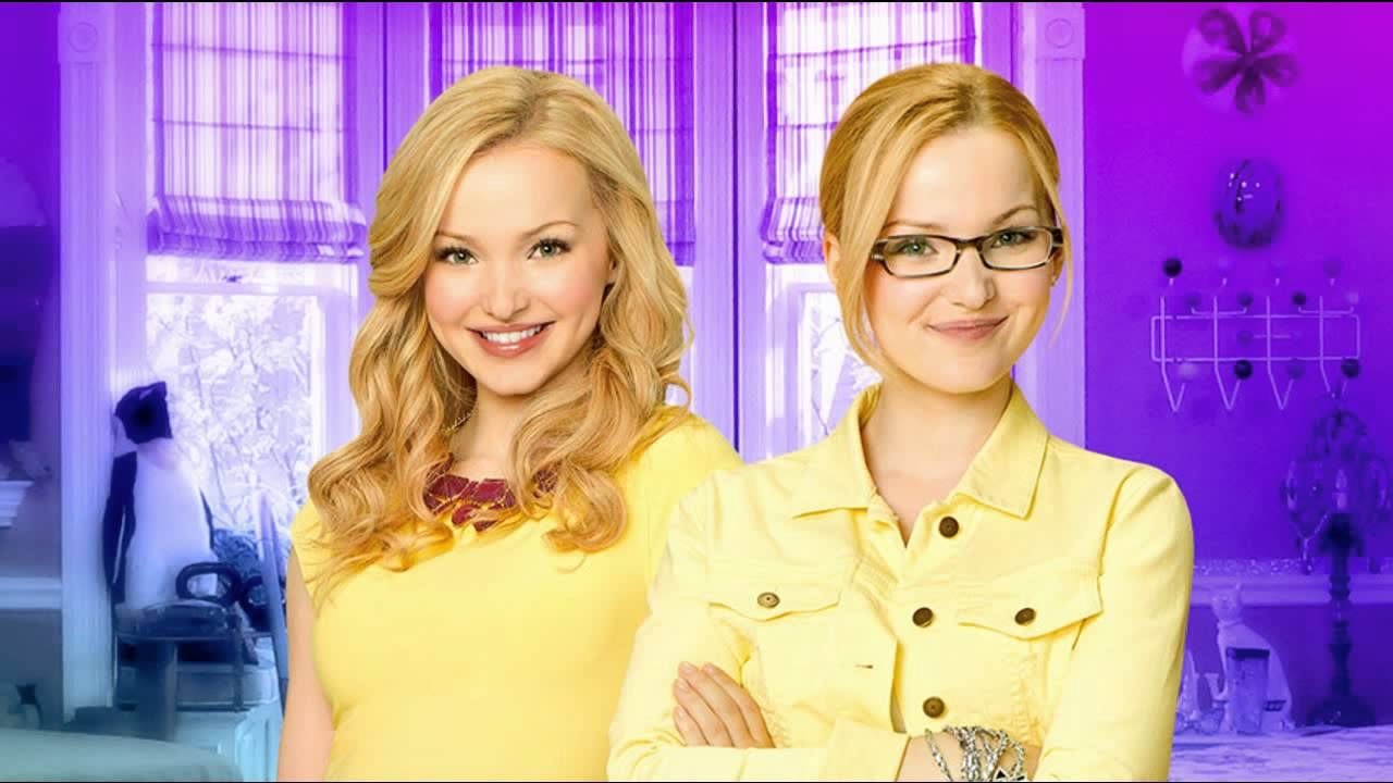 Dove cameron liv and maddie theme song - photo#39
