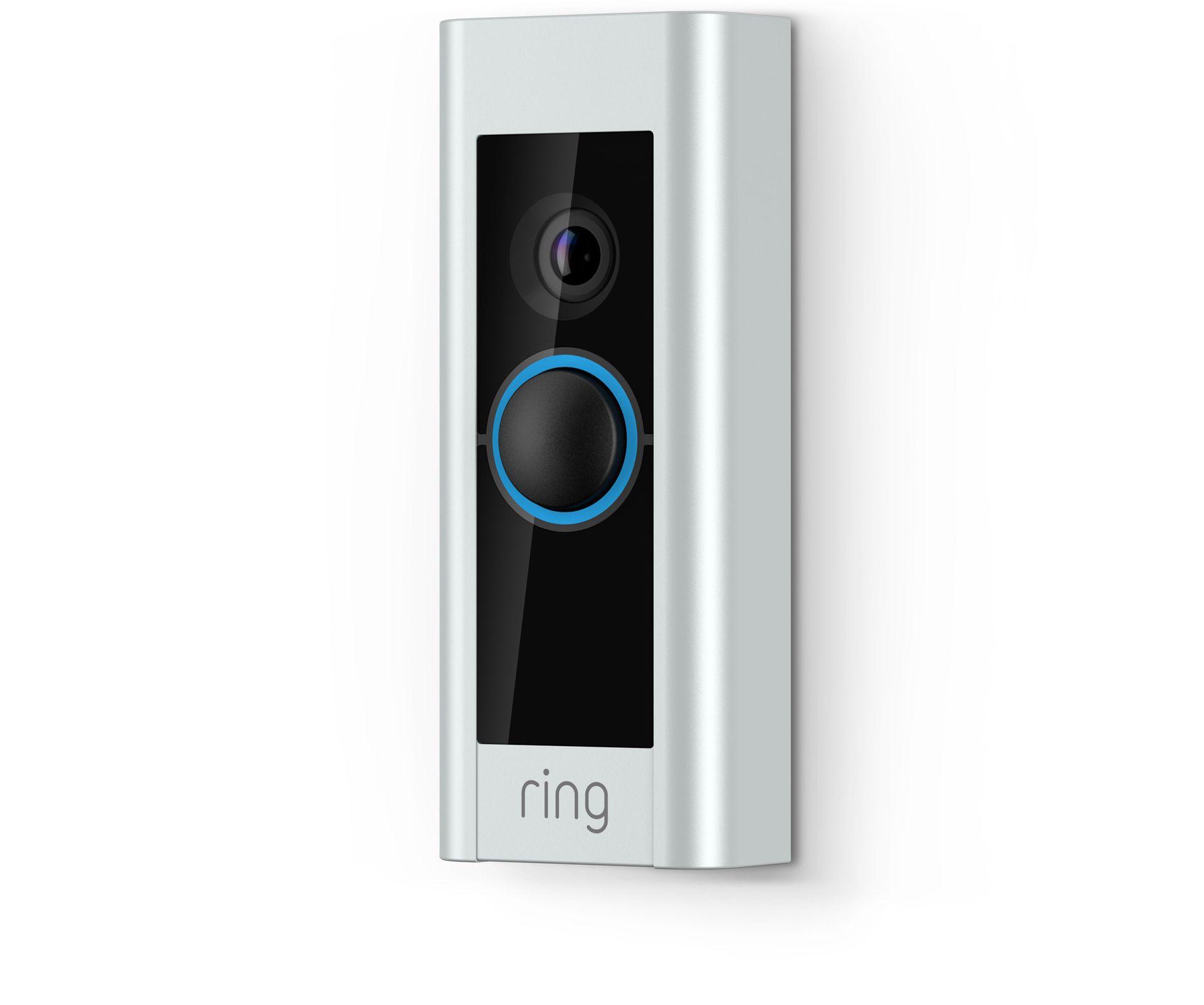 Video Doorbell Pro Advanced Smart Doorbell Home Security Systems Home Security Tips Home Security