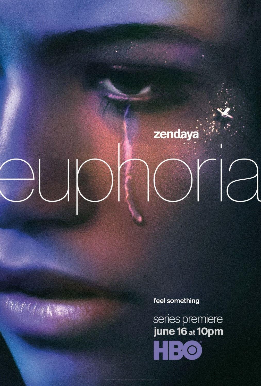 Return To The Main Poster Page For Euphoria Shkolniki Serialy