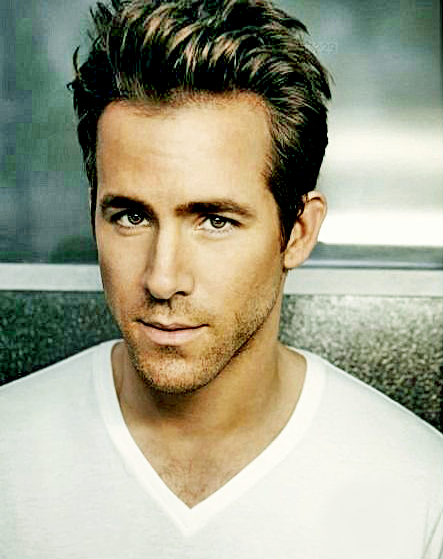 Ryan Reynolds aka. My secret husband(; it's only a secret because I'm under 18(; until then were all good ;D