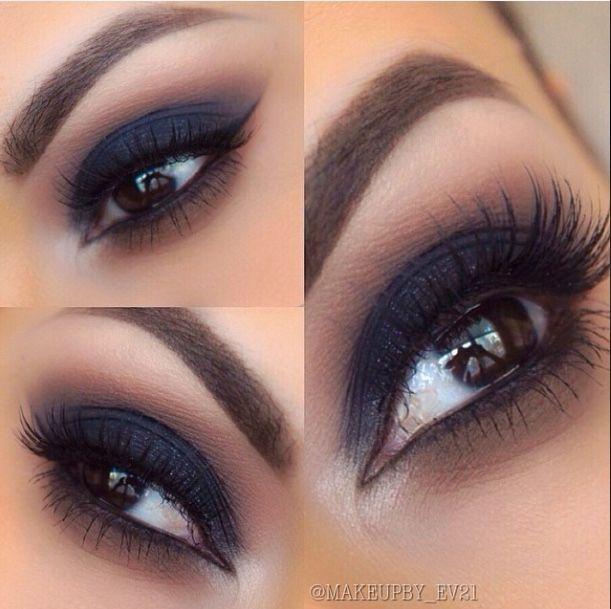Pin By Traci Tortual On Beauty Smokey Eye Makeup Eye Makeup