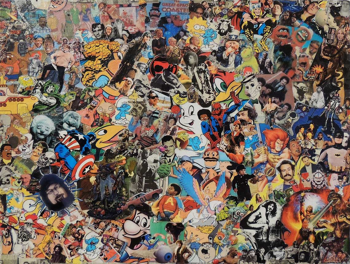 Can you locate our list of 30 pop culture figures or