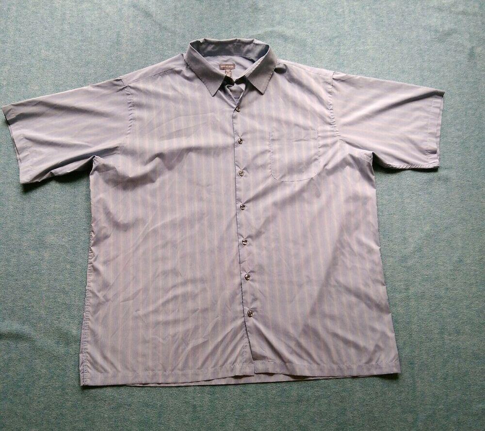 880620c46 Van Heusen Big And Tall Short Sleeve Shirts – EDGE Engineering and ...