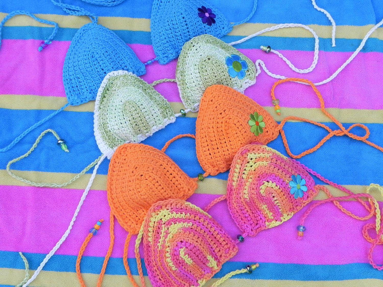 japanese symbols | Crochet Swimsuits - LoveToKnow: Advice women can ...