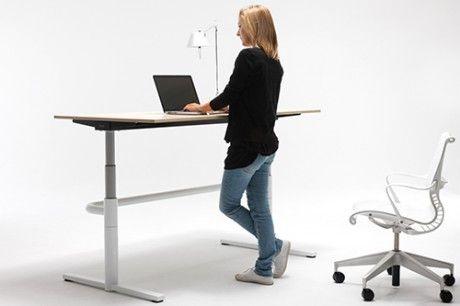 Gispen TM Table Programme WE DO WORK In The Office