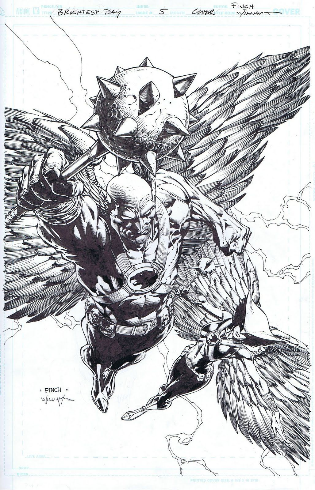 David Finch Invite D Honneur De La Comic Con Paris Com Imagens