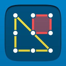 Geoboard, by The Math Learning Center - http://appedreview.com/app/geoboard-math-learning-center/