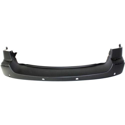 Auto Park Chrysler Jeep Service: 2005-2008 Chrysler Pacifica Rear Bumper Cover,Upper,Primed