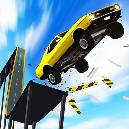 Ramp Car Jumping kostenlos am PC spielen, so geht es! in