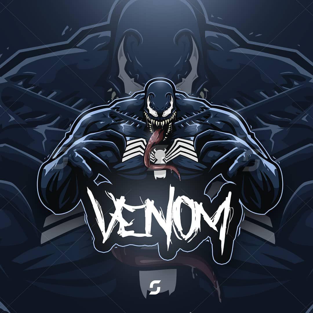 No photo description available. Logo desing, Game logo