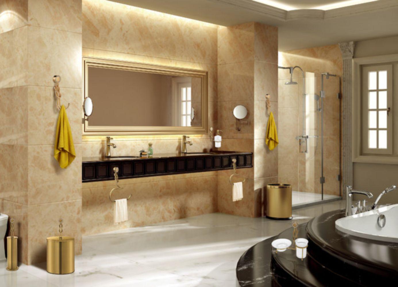 Mediterranean Bathroom Design Pleasing 40 Fabulous Mediterranean Bathroom Design Ideas  Mediterranean Design Inspiration