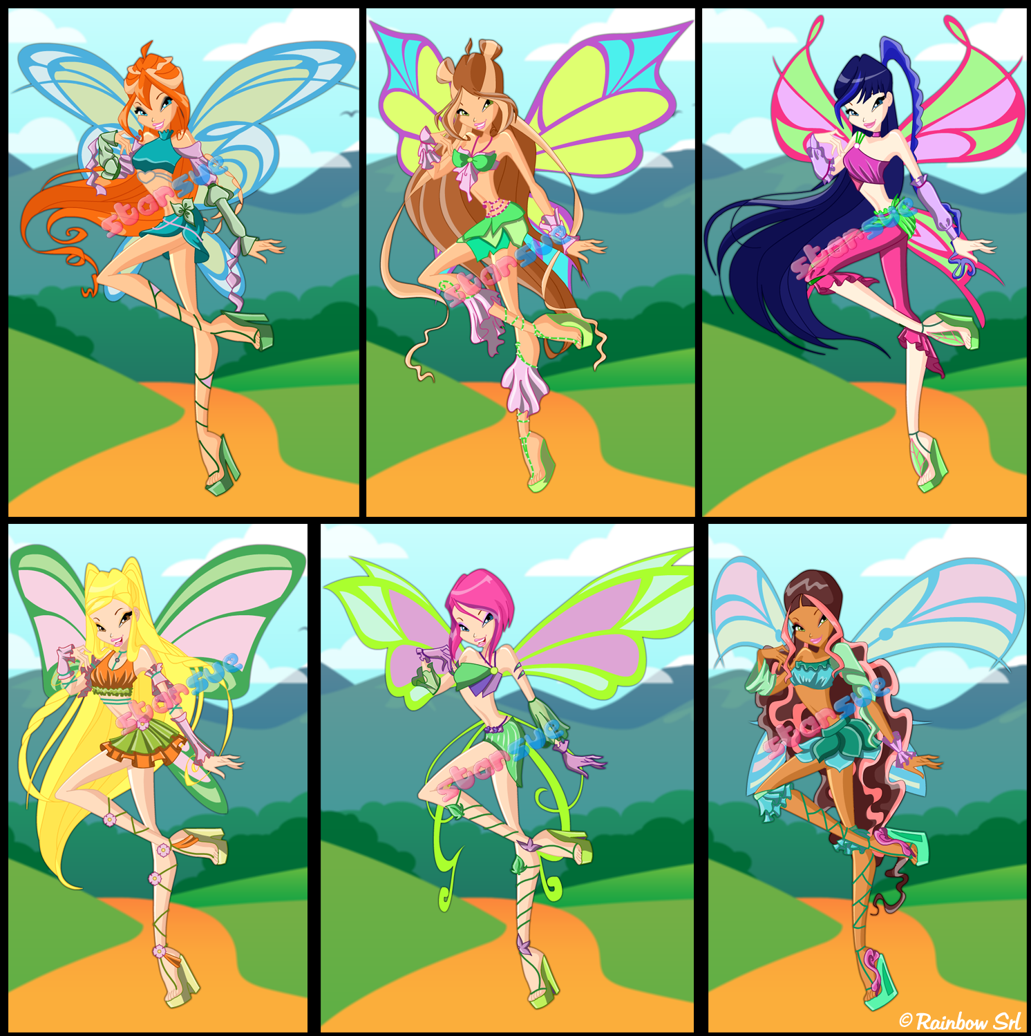Dress up y8 and makeup - Winx Club Sophix Style Dress Up Game Http Www Starsue