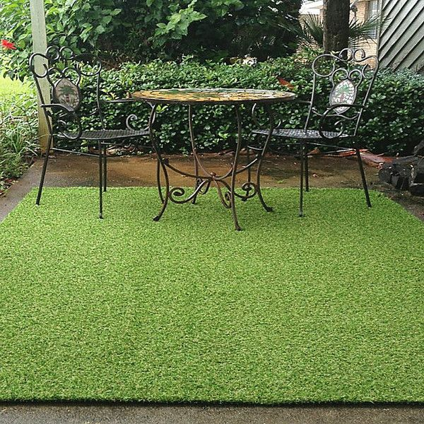 Artificial Turf Rug 7 1 2 X 12 Artificial Turf Grass Rug Artificial Grass Rug