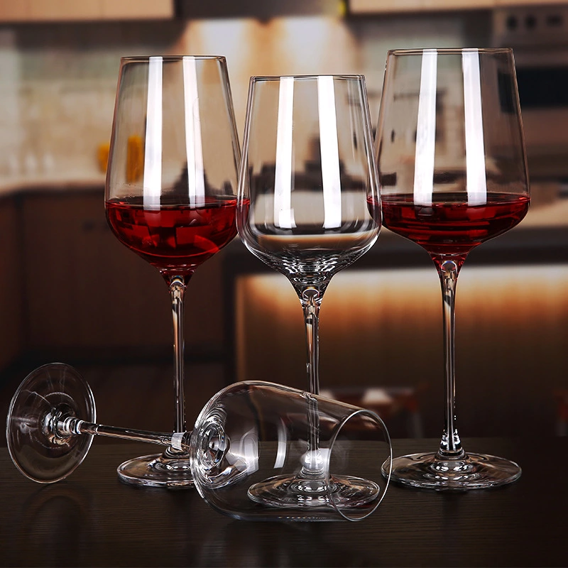 W02 Wholesale Factory Price Custom Goblet Bohemia Wine Glass Bulk Crystal Wine Glasses View Crystal Wine Glass Ruixinglass Product Details From Shenzhen Tacas