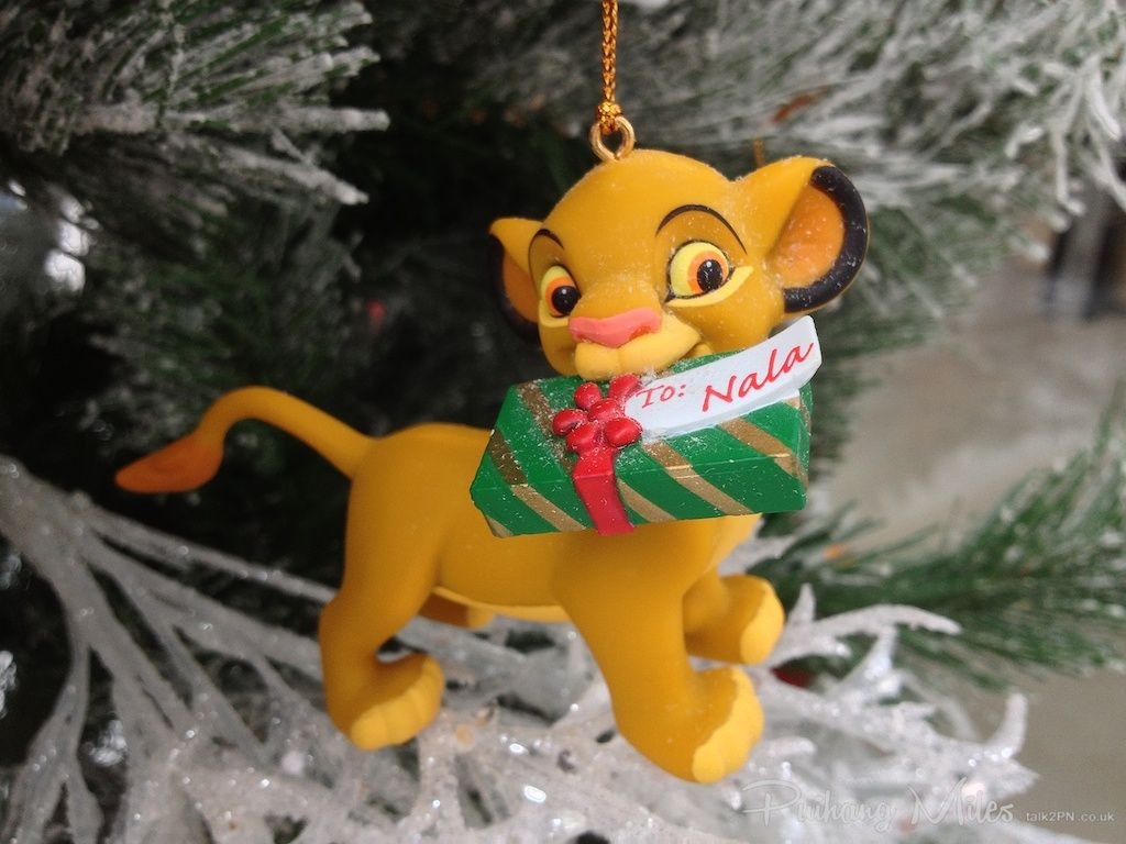 Grolier Disney Ornaments Talk2pn Photography Blog Disney Ornaments Disney Christmas Ornaments Christmas Figurines