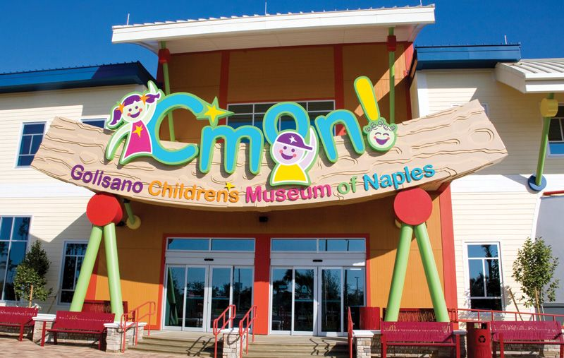 Family Fun in Greater Naples AtoZ Guide Marco island