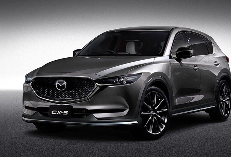 Mazda Voorziet Nieuwe Cx 5 En Cx 3 Van Sportief Uiterlijk Onder Custom Style Label In 2020 Mazda Auto Modelauto