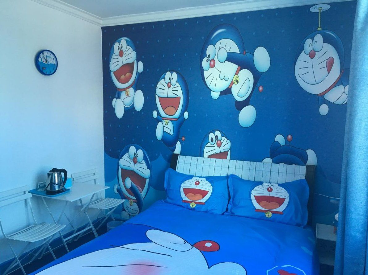 pin oleh kytoshi yuui di diy di 2020 dekorasi kamar on wall stickers stiker kamar tidur remaja id=48491