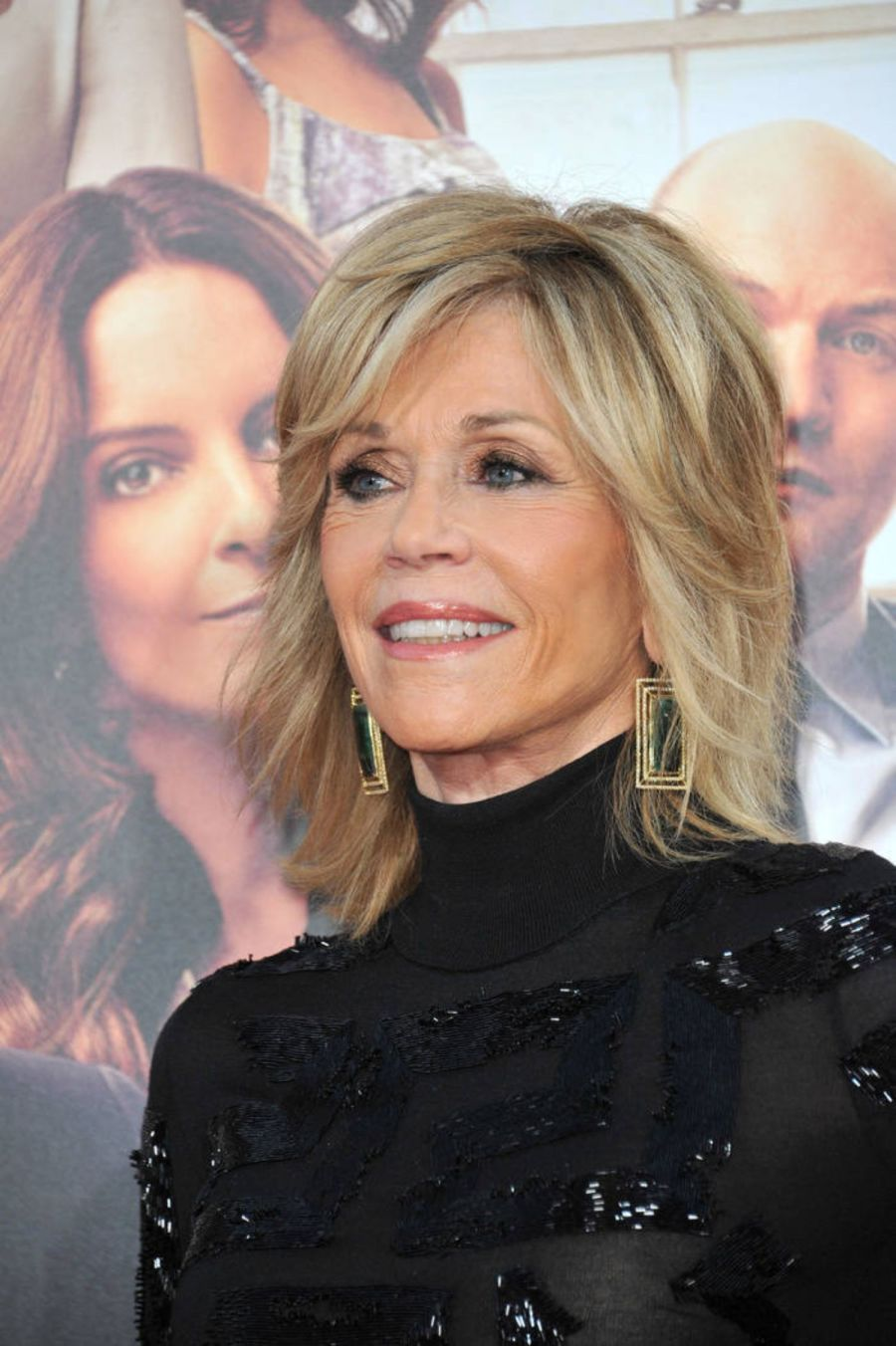 42+ Jane fonda hairstyles for over 60 ideas in 2021