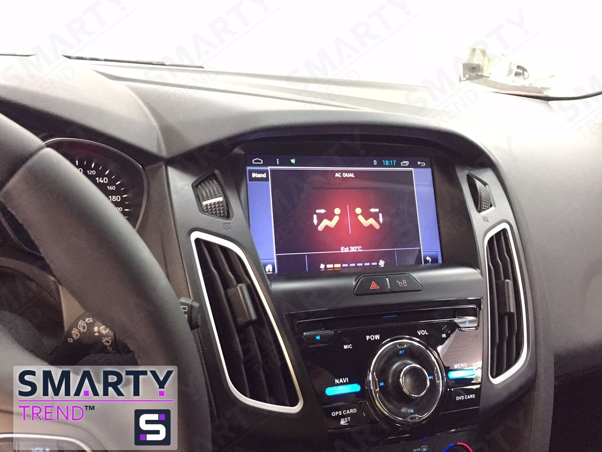 Android in car android car dvd ford focus iii 2012 2014
