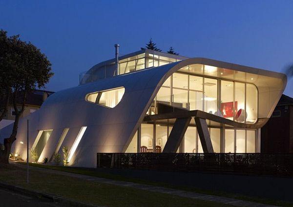 Future Home Designs Australia Architecture With Flow Design