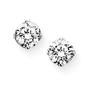 Gorgeous 1 10 Carat Diamond Stud Earrings Earrings Diamond Studs Stud Earrings Earrings