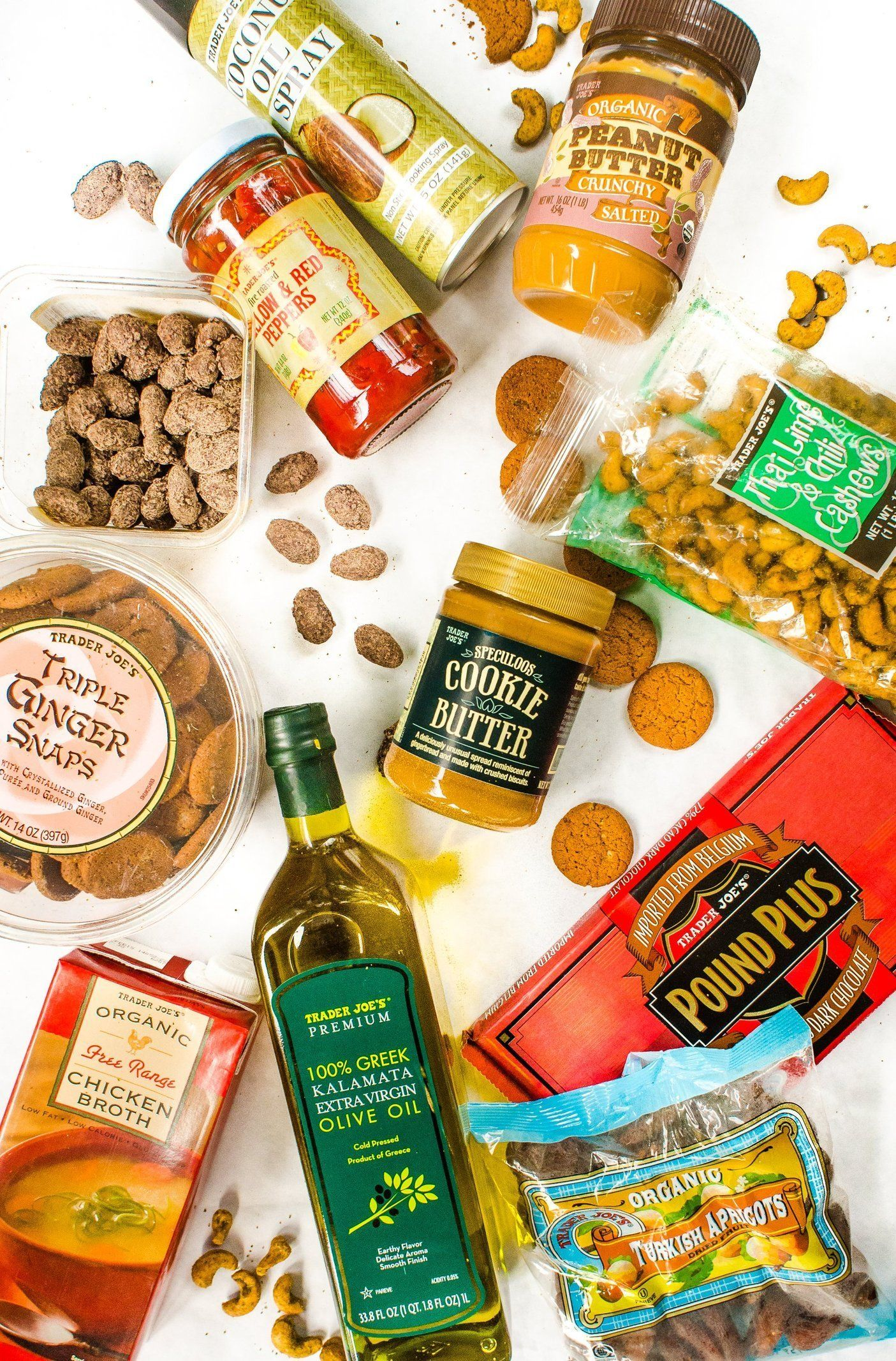 17 trader joes products that our readers love best
