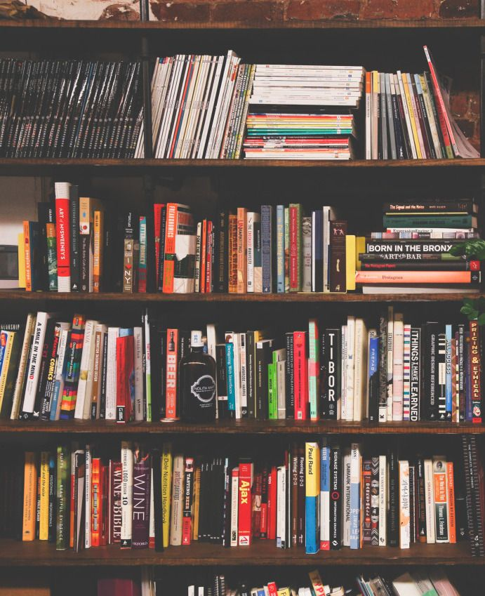 Which books to read over the holidays 2016