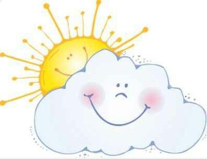 Sol y nube  Dibujos para camisetas  Pinterest  Nubes Sol y Dibujo