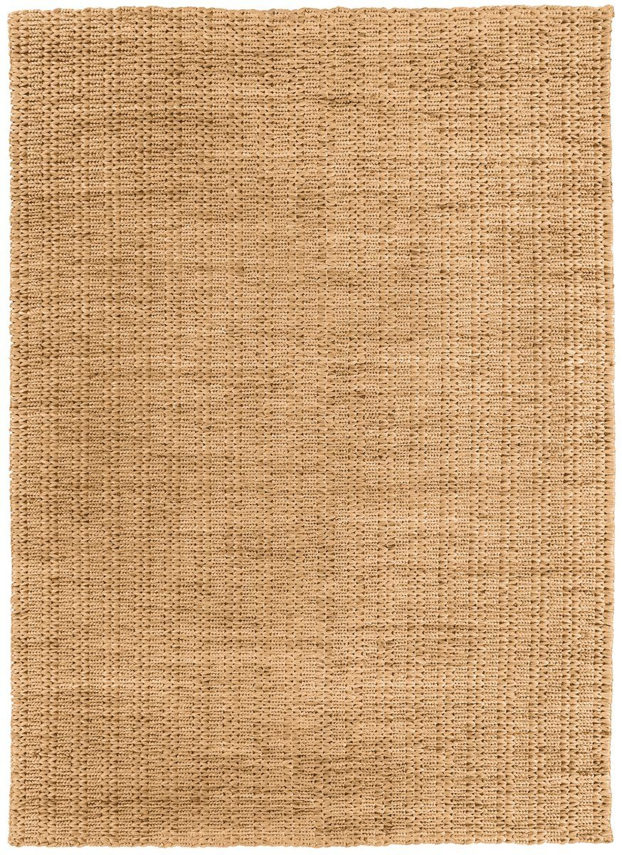 Amare Natural Braided Jute Rug In 2020